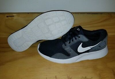 new product 743fa 5f2e7 Nike Kaishi Run Shoes Sz 8.5 Navy Blu DRS 654473-410