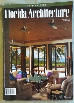 Florida Architecture, 70th Edition, 2004