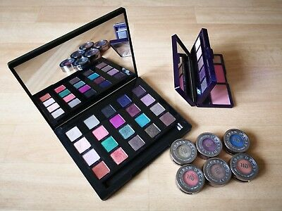 Joblot of Urban Decay Makeup Sets/Eyeshadows