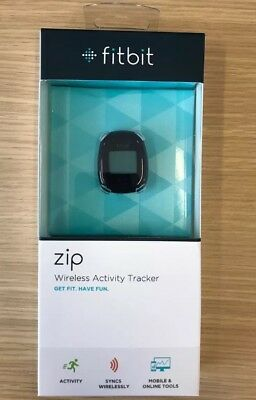 Fitbit Zip - Activity Tracker - Brand New And Sealed.