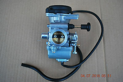 Suzuki GZ125 Marauder GN125 GS125 EN125 Carb Carburettor & Choke Heavy Duty