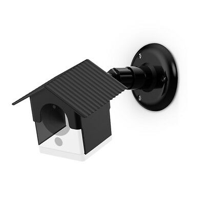 Adjustable 360° Wyze Camera Wall Mount Bracket Weather Proof Protective Case