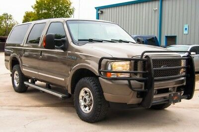 2004 Excursion  2004 Ford Excursion 137 Bulletproofed