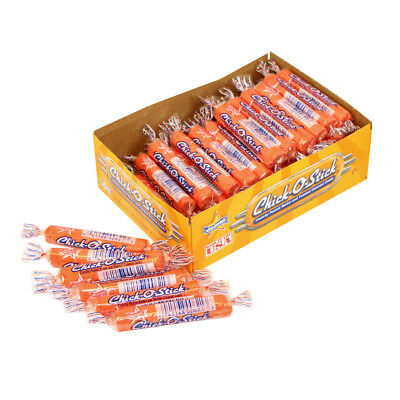 Chick-o-stick Toasted Coconut & Peanut Butter Candy 0.36oz 48Count (PACK OF 24)