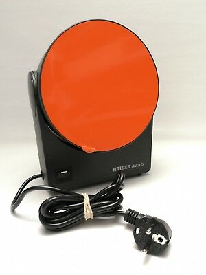 KAISER duca 5 darkroom light