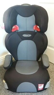 Graco Child Car Seat Booster Aged 3 12