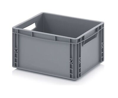 Transport Containers 40x30x22 Plastic Case Transport Case Box 400x300x220
