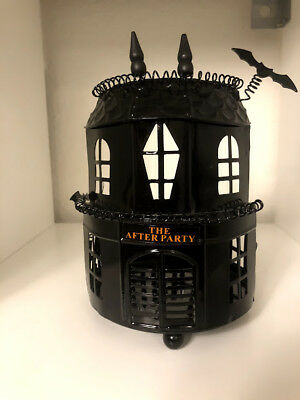Yankee Candle The After Party 2016 Boney Bunch House Jar Candle Holder
