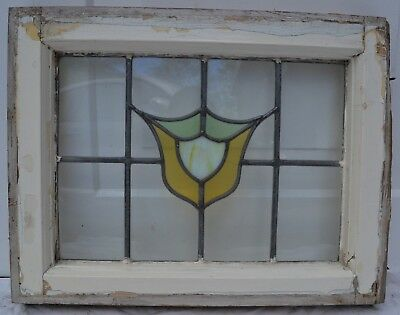 1 British heraldic leaded light stained glass window. R664. WORLDWIDE DELIVERY!