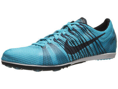 online retailer f06a0 24cfa New Nike Zoom Victory Ii Mens 13 Track Field Running Spike Shoes Gamma Blue  120