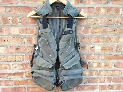 Simms Waypoints Convertible Vest One size