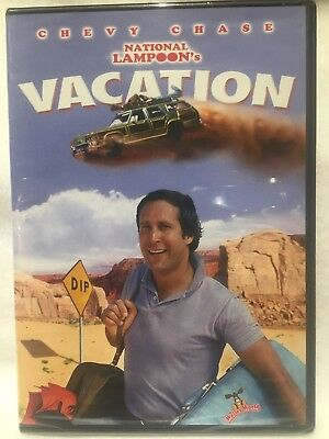 national lampoons vacation dvd 2010 chevy chase - National Lampoons Christmas Vacation Dvd