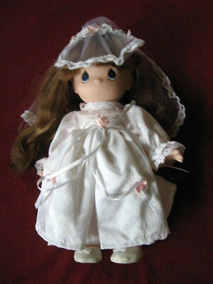 Precious Moments Bride Doll 1992.