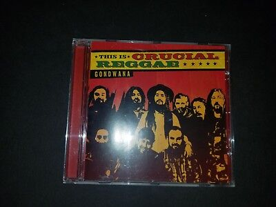 2004 this is crucial reggae gondwana