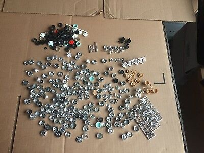 1/25 SCALE MODEL car chassis junk parts 1 - $7 00 | PicClick