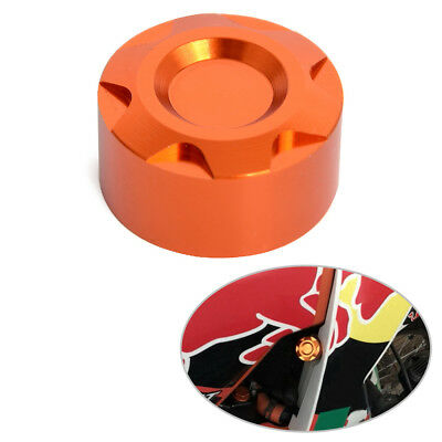 CNC Radiator Water Pipe Cap Cover For KTM Duke 125 200 250 390, RC 200 250 390