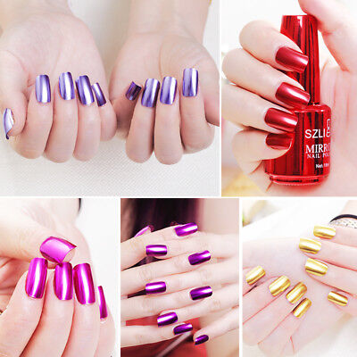 12Colors UV Gel Nail Polish Soak off Candy Color Gel Varnish Manicure UR SUGAR K