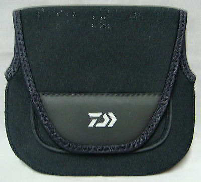 Daiwa SP-Small Neoprene Spinning Reel Pouch - 1000 to 2500 Size Reels  *New*