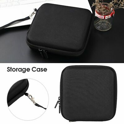 Mini Shockproof Hard Carrying Travel Storage Case for External Optical Drives