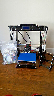 Anet A8 - Fully Assembled
