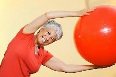 Pilates for Over 50s - DVD, Fitness, Weight Loss, Tone, Strength