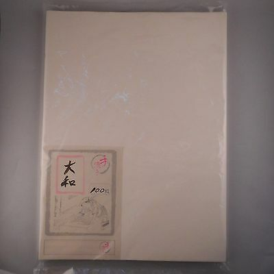 100 sheets Japanese Chinese Calligraphy Rice Paper,SHIP FREE  New