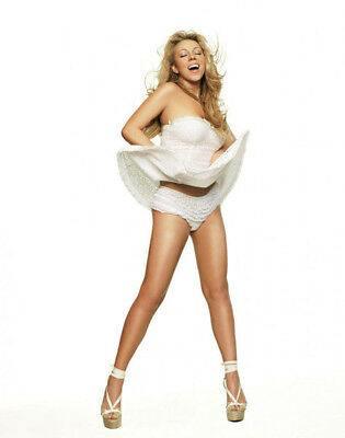 Mariah Carey UNSIGNED photo American singer /& songwriter M6258 NEW IMAGE!!