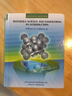 Material Science And Engineering By Callister 8th Edition Pdf