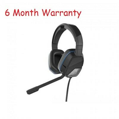 PDP Afterglow LVL2 Wired Stereo Headset Xbox One PS4 Mobile PC Fortnite