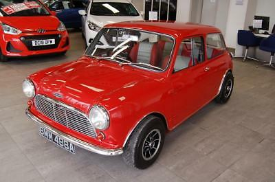 1963 Classic Austin Mini Sprint R Cooper S 1275 Gt - Stunning One Off Show Car