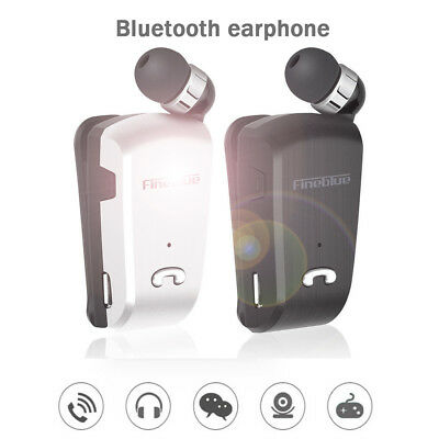 Fineblue L18 Wireless Bluetooth  Headset Earphone For iPhone Samsung KY