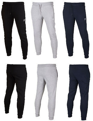 Adidas Originals Mens Slim FLC Pant Jogging Bottoms Pants
