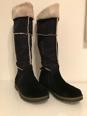 low priced c38d4 47051 TOM TAILOR KINDER Mädchen Stiefelette Stiefel Gr.32 ...