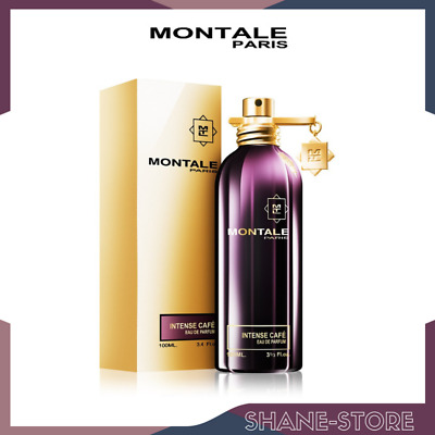 Montale Paris Intense Cafe' Profumo Edt 100 Ml