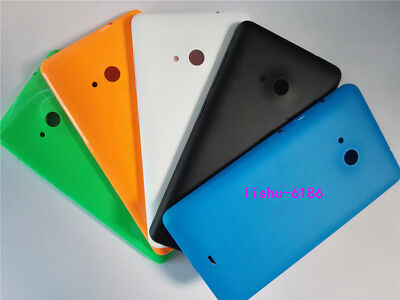 For Microsoft Nokia Lumia 535 Battery Case Back Cover Rear Door Housing