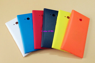 Battery Back Cover Case Door Rear Housing For Microsoft Nokia Lumia 730