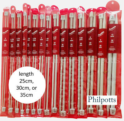 Essentials Whitecroft Knitting Needles Pins - TO CLEAR - FREEP&P
