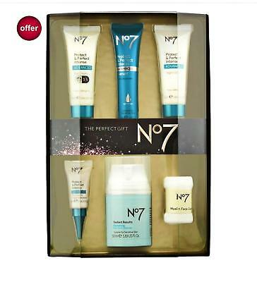 Boots No7 Protect And Perfect Intense Gift Set