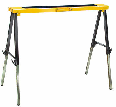 Batavia Portable Adjustable Workbench Sawhorse Saw Horse Stand Trestle 150kg DIY