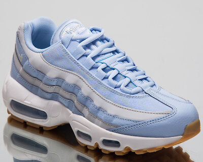 timeless design 8e997 e55e1 Nike Air Max 95 OG Women Sneakers Royal Tint 2018 Lifestyle Shoes 307960-403