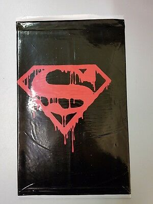 DC Comics - Superman #75 Memorial Set - 1993 - BN - Bagged and Boarded - SEALED