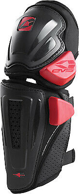EVS SP Vented ATV Motorcycle Street Sport Bike Riding Knee Protection Guards