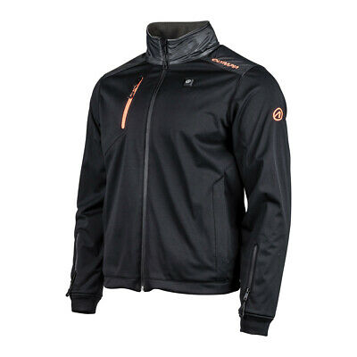 Olympia Men's North Bay Electric Heated Winter Cold Weather Underlayer Jacket