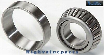 Taper Bearing Set Front Outer for Chrysler Crossfire Ford E-150 Lincoln VW A12