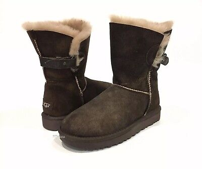 380a132b23a NEW! UGG WOMEN'S Australia Nash Genuine Shearling Boots #1013491 ...