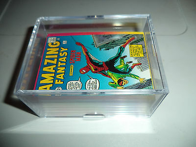 1992 Spider-Man II: 30th Anniversary Trading Card Complete Set 90 Cards Comic Im