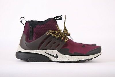 NEW NIKE AIR Presto Fly Flyknit Ultra Ultra Ultra Uomo Sizes In esecuzione Fitness   313f15