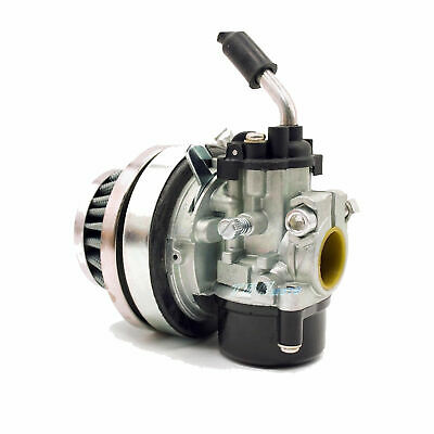 High Performance Carburetor Carby 2 Stroke 49/66/70/ 80Cc Motorized Bicycle