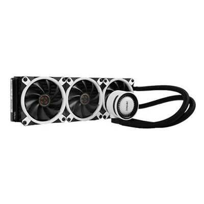 Antec MECURY 360 RGB Liquid CPU Cooler Large Pump Efficient PWM Radiator Fan