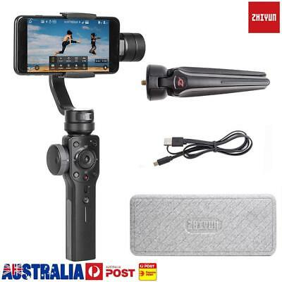 Zhiyun Smooth 4 3-Axis Handheld Smartphone Gimbal Stabilizer for iPhone Galaxy